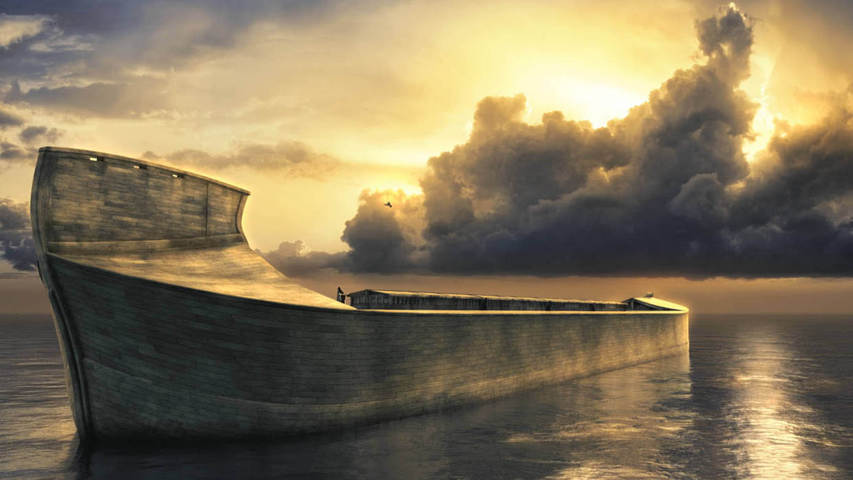 Scientist assures that Noah's Ark existed and the remains ...